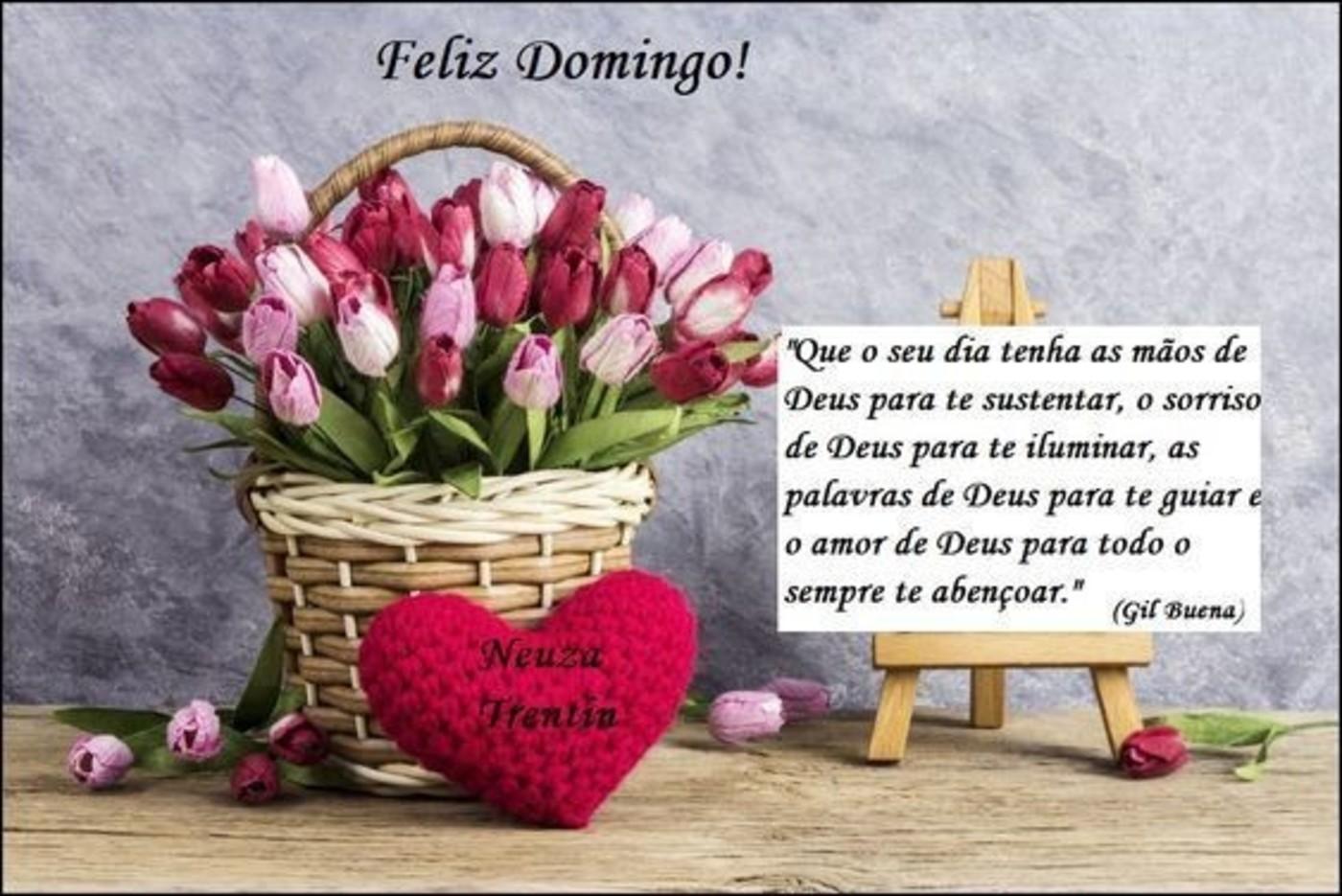 Bom domingo Imagens Facebook e Whatsapp 304