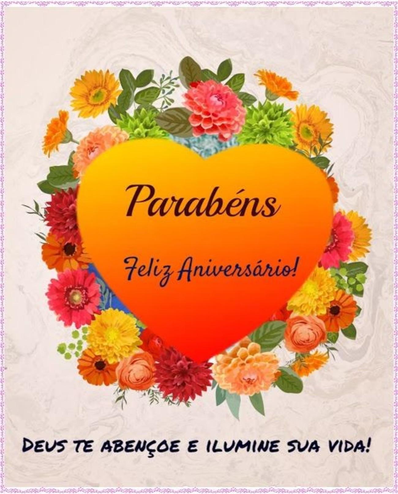 Feliz Aniversario Imagens Belas Lindas para Facebook Whatsapp 75