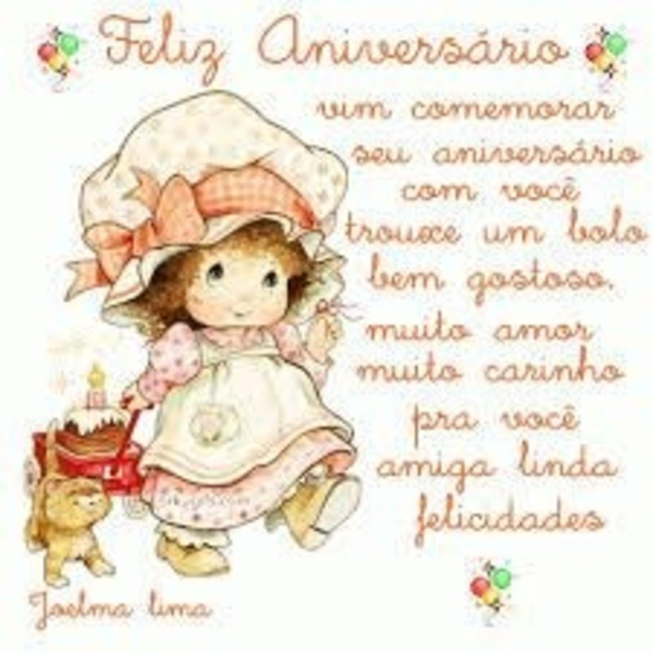 Feliz Aniversario Imagens Belas Lindas para Facebook Whatsapp 77