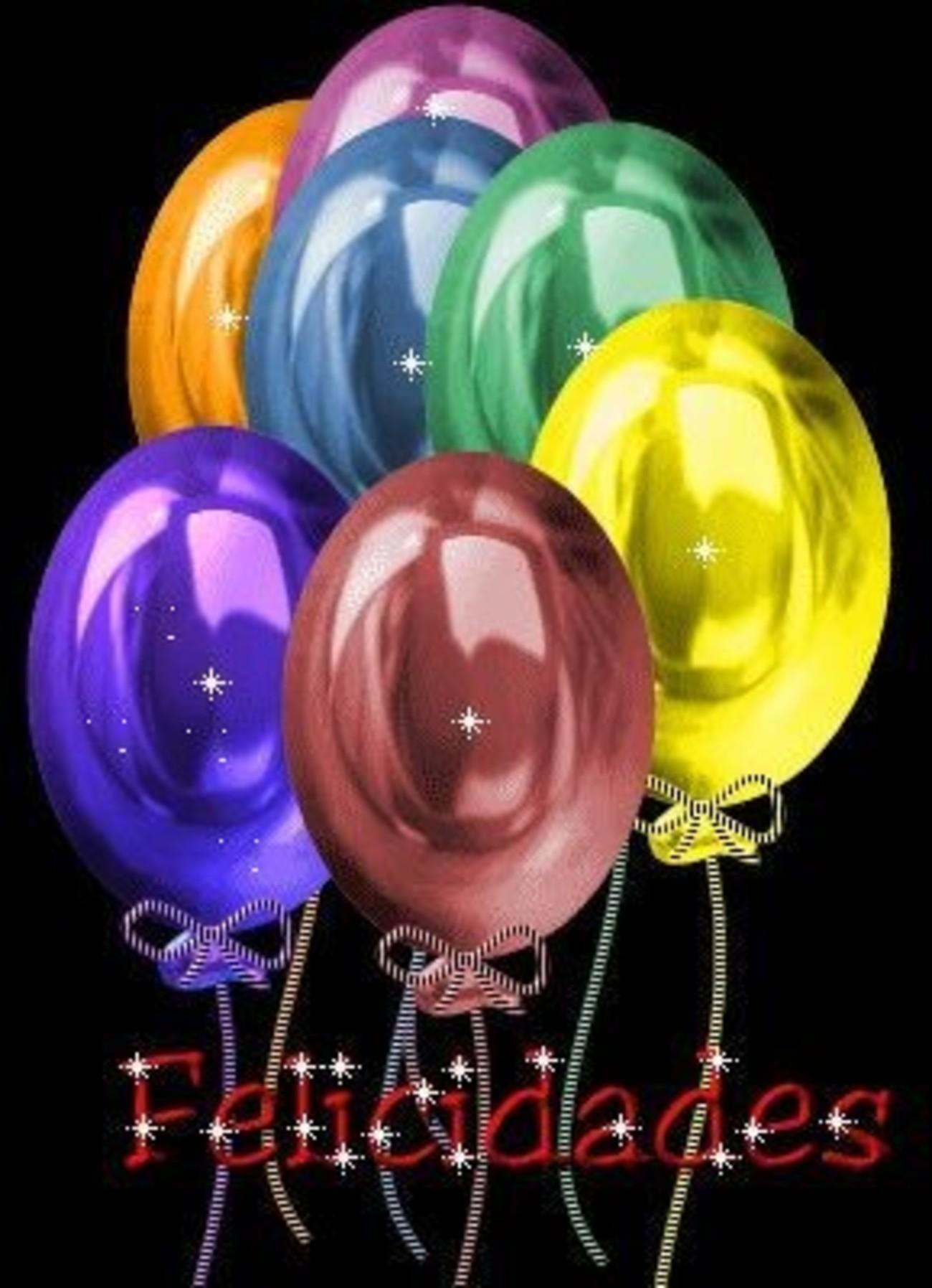 Imagen de Feliz Aniversario para Facebook e Whatsapp Grupo Belas 8