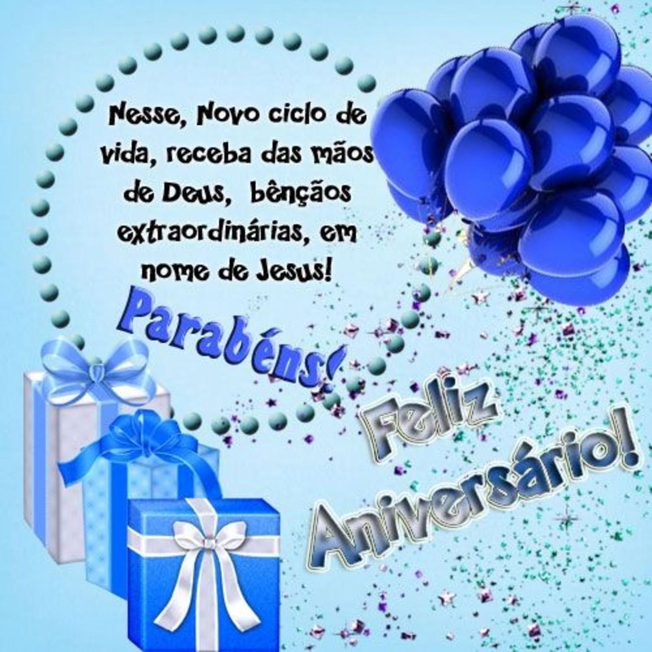 Imagen de Feliz Aniversario para Facebook e Whatsapp Grupo Belas 80