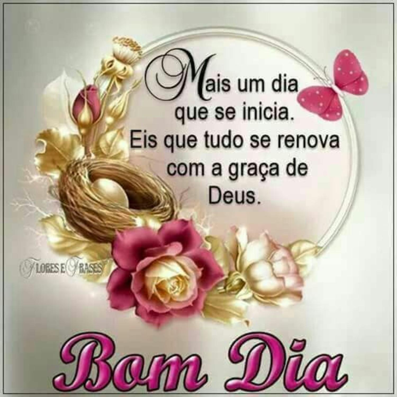 Imagens Bom Dia para Facebook 32