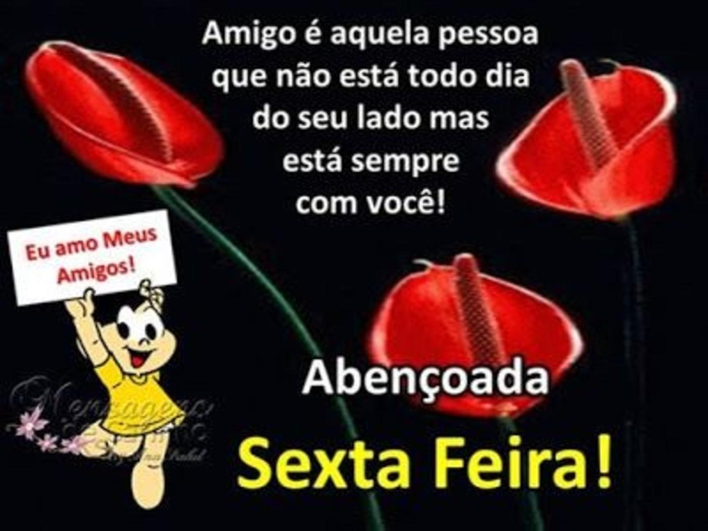 Lindas Imagens Sexta Feira Facebook 99