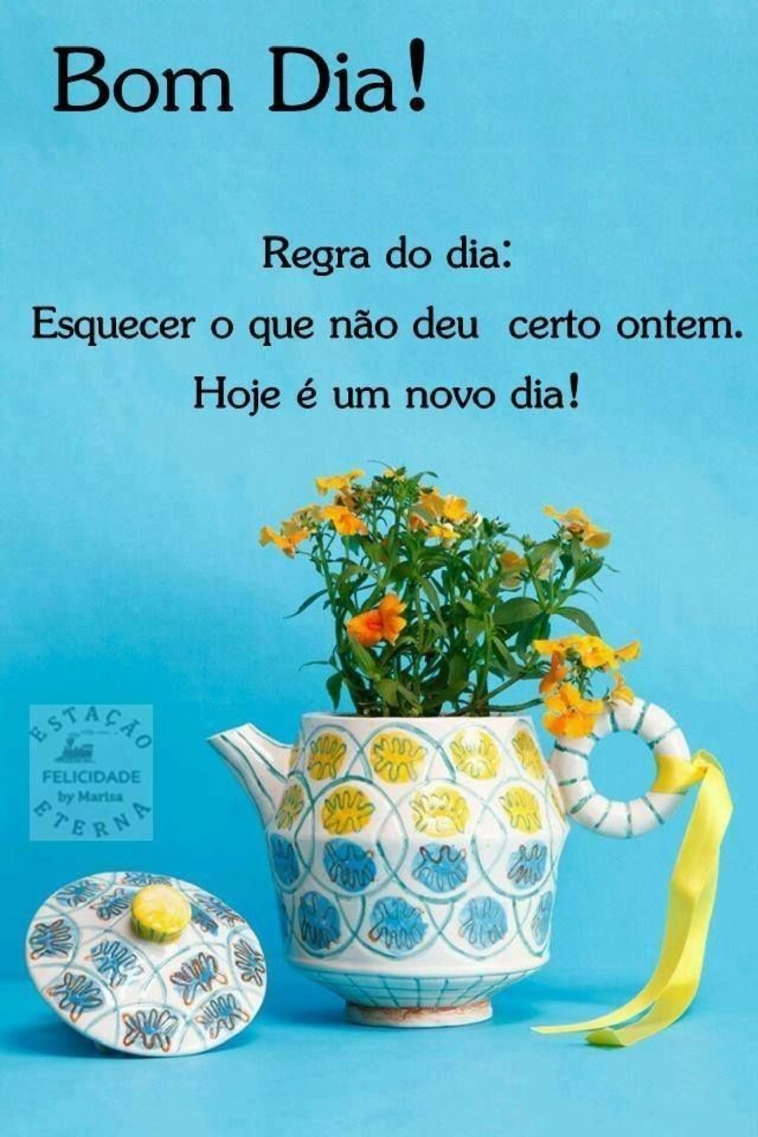Mensagens belas do Bom Dia para Facebook 497