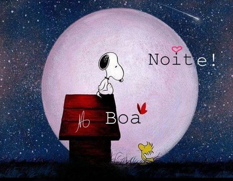 Boa Noite Bons Sonhos 720