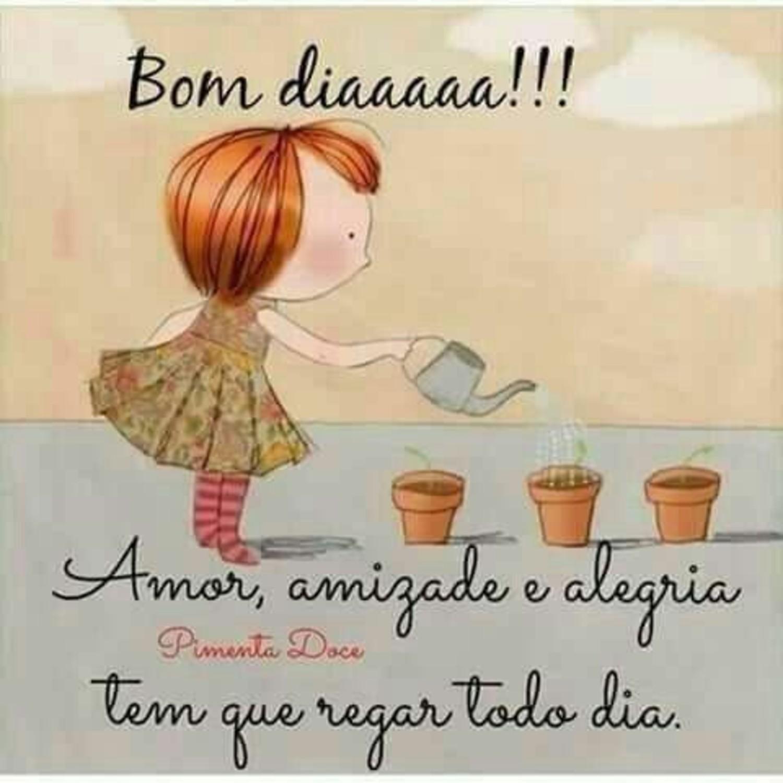 Imagens Bom Dia amigos 961