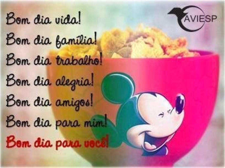 Imagens Bom Dia amigos 963