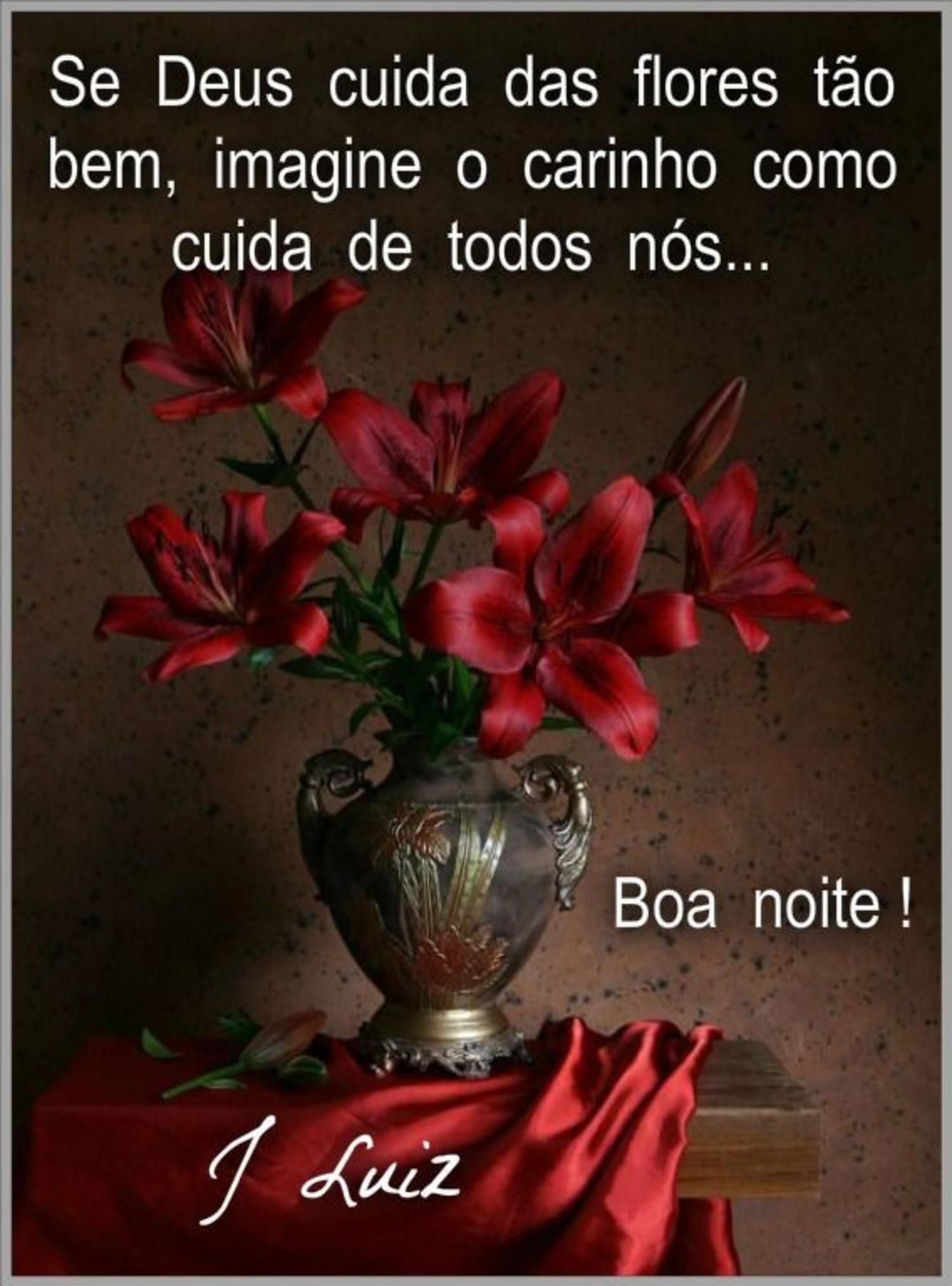 Imagens Pinterest Boa Noite Com Flores Imagensbomdianet