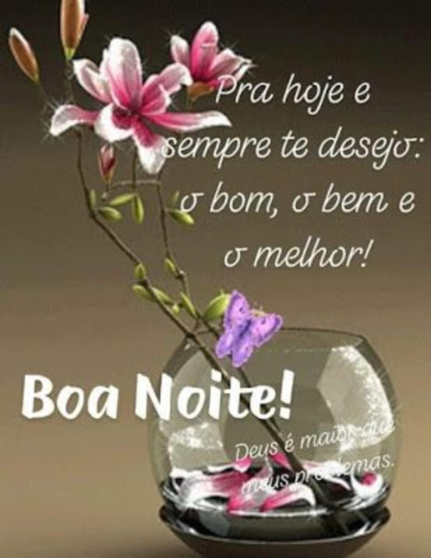 Mensagens Boa Noite Facebook 894